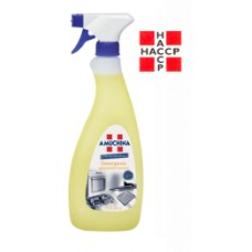 detergente sgrassante tecnico amuchina ml.750 HACCP