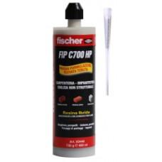 """ancorante chimico fischer """"FIP C700HP PLUS"""" ml.400 in resina di poliestere ibrida"""