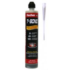 """ancorante chimico fischer """"T-BOND PLUS"""" ml.300 in resina di poliestere ibrida"""