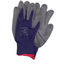 """guanti da lavoro cofra """"limber"""" CE colore navy/grigio (2121)"""