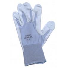 """guanti da lavoro """"showa"""" art.265 CE colore bianco (3131)"""