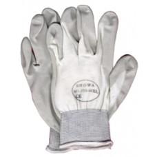 """guanti da lavoro """"showa"""" art.370 CE colore bianco (4121)"""