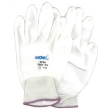 """guanti da lavoro """"showa"""" art.BO500 CE colore bianco (3141)"""