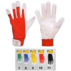 """guanti da lavoro """"vega"""" art.G520 CE (1121)"""