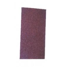 carta abrasiva a fogli rettangolari, autoadesiva, resinata