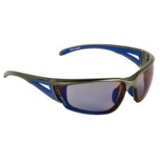 """occhiali cofra """"armex"""" lenti colore blu specchiato"""