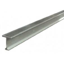 profilo per balconi in alluminio